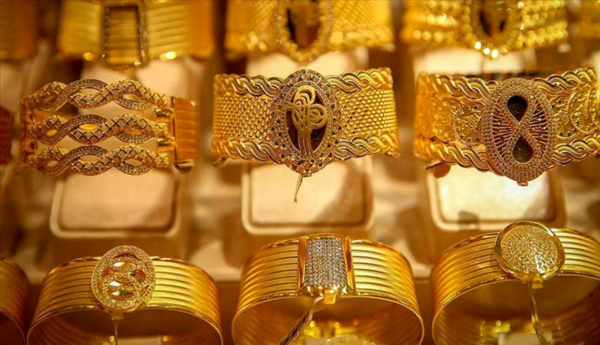 پیش بینی قیمت طلا در بازار