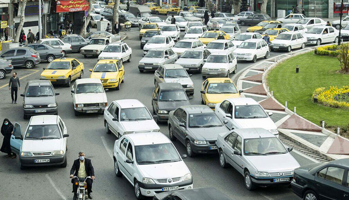 قیمت روز خودرو در بازار پنجشنبه 19 فروردین